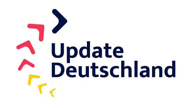 UpdateDeutschland Logo