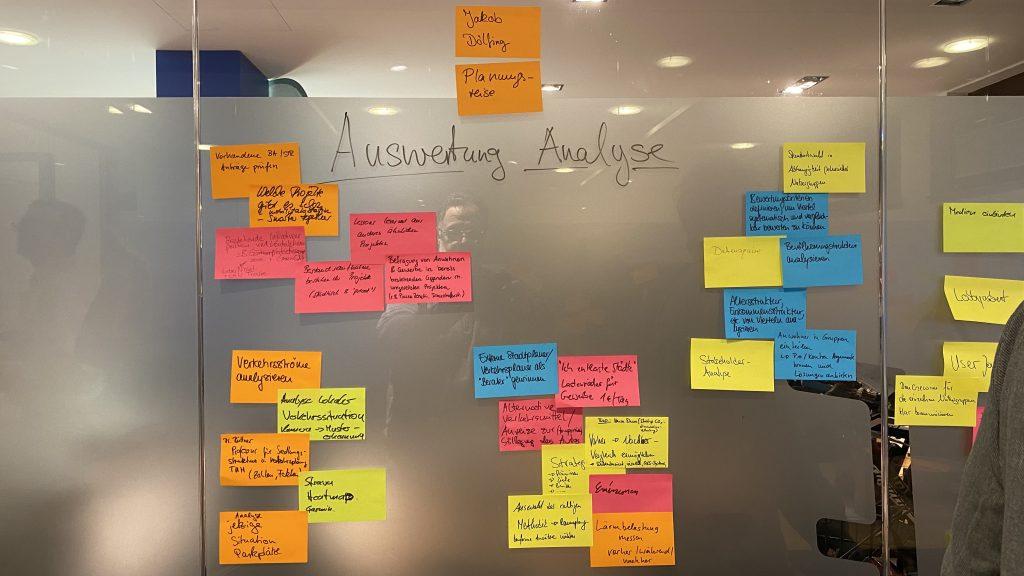 Workshop - Board