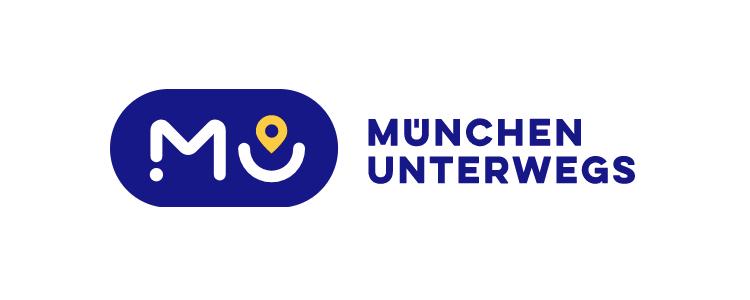 Logo - München Unterwegs